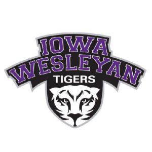 Iowa Wesleyan logo