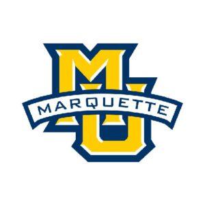 Marquette U logo