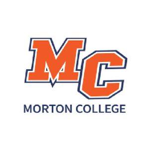 Morton College logo