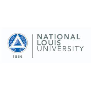 National Louis U logo