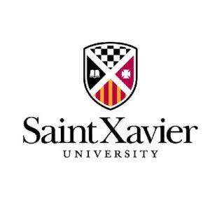 Saint Xavier U logo