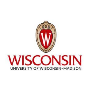 Wisconsin U of Madison logo